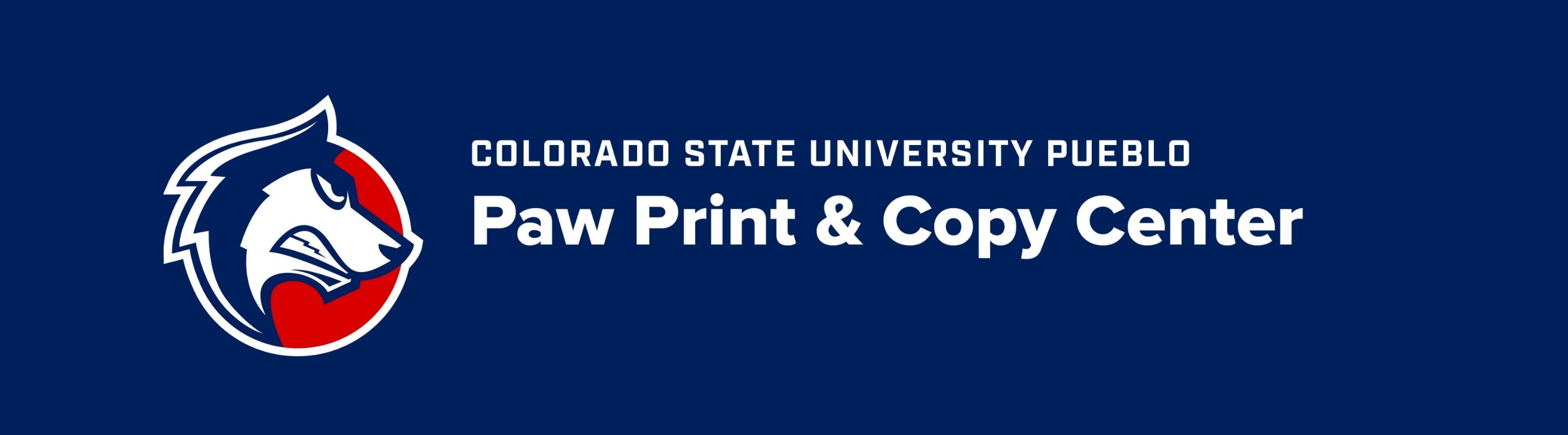 PAW Print & Copy Center
